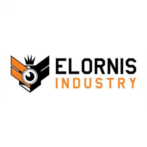 Potisk triček Elornis industry