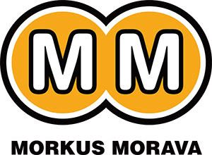 Potisk triček Morkus Morava