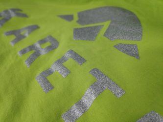 Potisk triček Bruntál